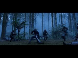 """Лучший бой на мечах и холодном оружии. Место 7. Номинация """"Один против всех""""."""