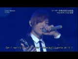 D☆DATE - Love Heaven + Talk (MJ 2012.01.15)