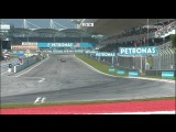 Формула 1 Гран При Малайзии 2-я гонка сезона 2007