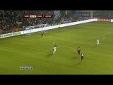 Лига Европы 2011-12 | 4-й тур | Обзор всех матчей
