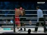 Владимир Кличко vs Жан-Марк Мормек ( 2012 )..Весь бой !!!
